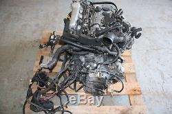 VW Golf 4 Gti 1.8 T 180 Ch 188tsd Auq Moteur Kit de Conversion Équipement 6