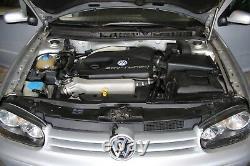 VW Golf 4 IV Gti 1.8T Boîtier de Roulement Roue Kit Avant Moyeu 1J0407256AH Audi