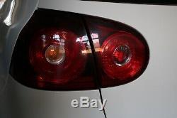 VW Golf 5 Gti Édition Wolfsburg 30 R32 Feux Arrière Rouge Cerise Kit