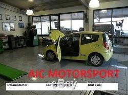 VW Golf 5 V 2.0 GTI kit filete suspension ressorts amortisseurs