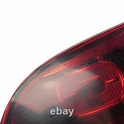 VW Golf 6 VI Gti GTD Original LED Feux Arrière Feu Arrière Kit