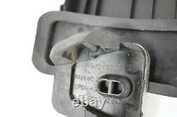 VW Golf IV Jubi Gti Cache-Pédales Aluminium Kit Repose-Pied Gaz Frein Embrayage