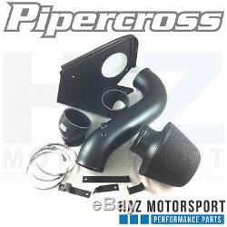 VW Golf MK7 R / Gti / Audi S3 8V Pipercross Induction Air Filtre Kit Admission