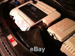 VW Golf Mk5 2.0 Gti Turbo Ed30 Carbonspeed Carbone Air Boîte Admission Kit