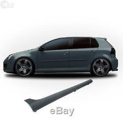 VW Golf V 5 1k1 Gti Optique Côté Kit Apprêté Année Fab. 03-09 Seulement Berline