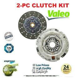 Valeo 2-PC Kit Embrayage pour VW Golf V 2.0 Gti 2004-2009