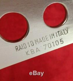 Véritable Raid 360mm Bois Jantes 3 Rayon Direction Roue Et Hub Kit, VW Wolfsburg