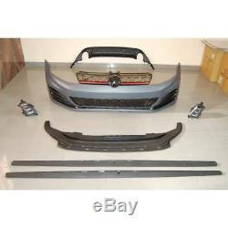 Volkswagen Golf Mk7 Golf Gti Style Corps Kit