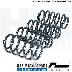 Vwr Racingline Sport Ressorts Kit Abaissement VW Golf MK7/MK7.5 2.0 Gti 25mm