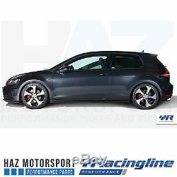 Vwr Racingline Sports Ressorts Kit Abaissement VW Golf Mk6 Gti + Edition35