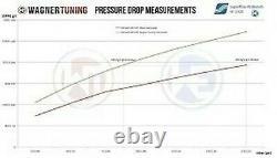 Wagner Tuning Compétition Refroidisseur Kit Pour VW Golf Gti MK7 (5G) 2.0 TSI